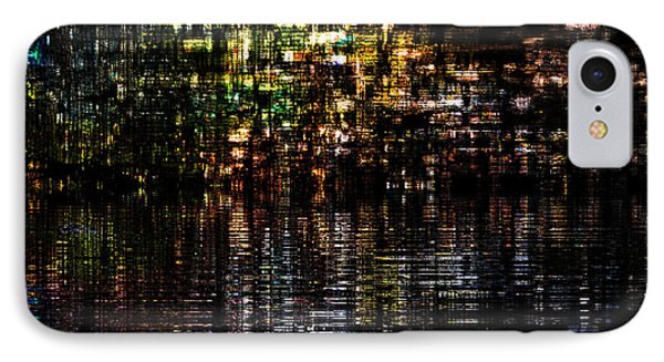 Surreal Evening IPhone Case