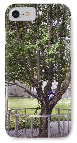 Survivor Tree IPhone Case