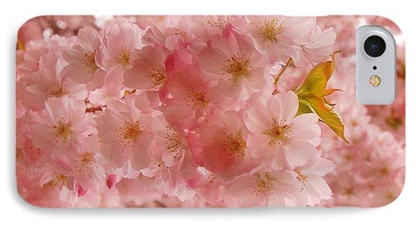 Sweet Pink- Holmdel Park IPhone Case