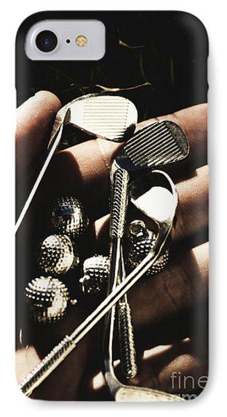 wholesale dealer 39438 c3fb8 Mini-golf iPhone 8 Cases | Fine Art America