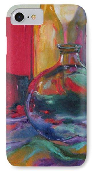 Symphony Of Vases IPhone Case