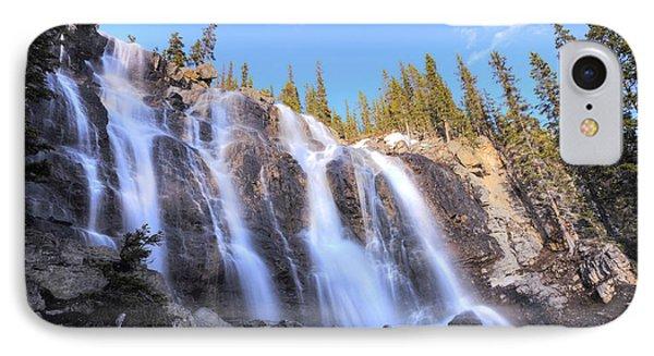 Tangle Falls IPhone Case