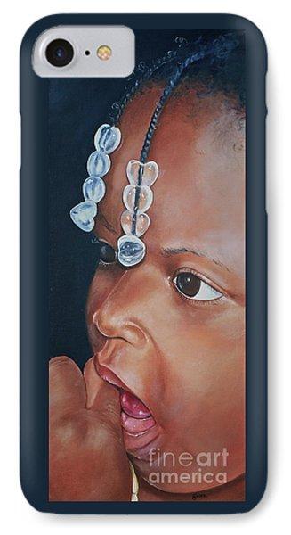Teniya IPhone Case