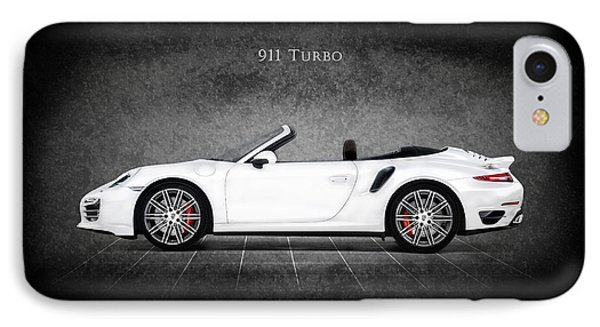 The 911 Turbo IPhone Case