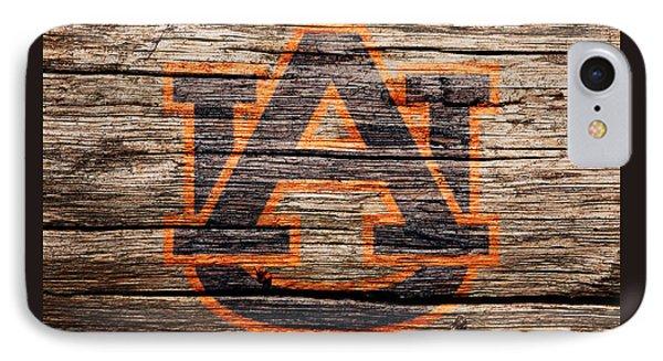 The Auburn Tigers 1a IPhone Case