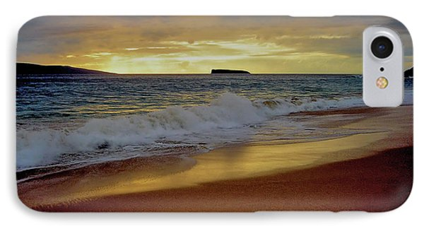 The Aura Of Molokini IPhone Case