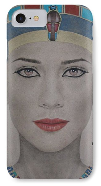 The Beautiful One Has Come IPhone Case