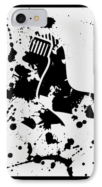 The Boston Red Sox 1c IPhone Case