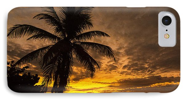 The Changing Light IPhone Case
