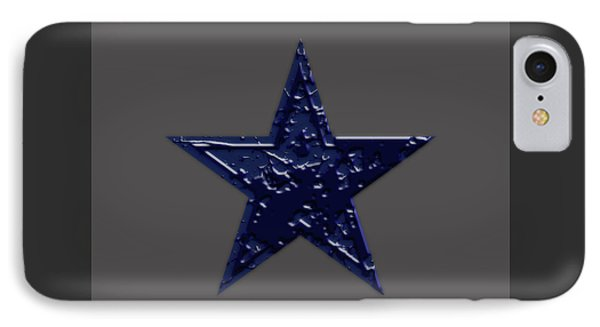 The Dallas Cowbows 7p IPhone Case