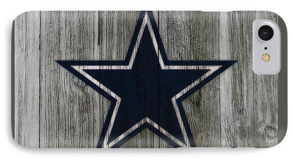The Dallas Cowboys C1                              IPhone Case