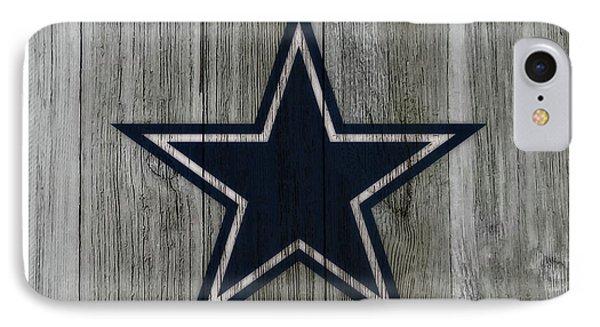 The Dallas Cowboys C3                              IPhone Case
