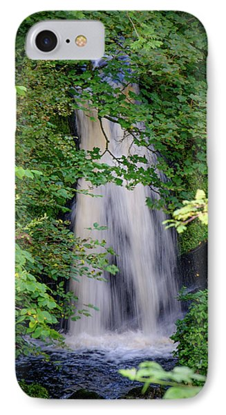 The Falls At Patie's Mill IPhone Case