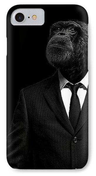 The Interview IPhone 8 Case