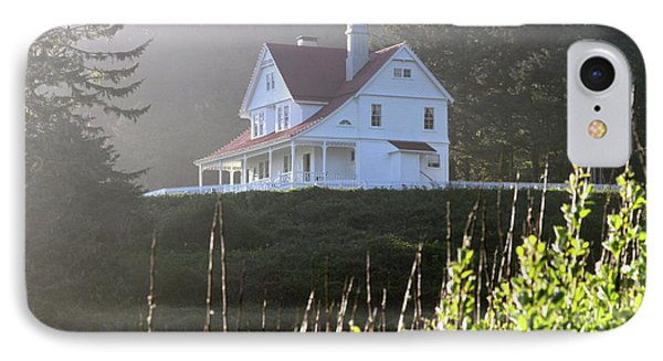 The Keepers House 2 IPhone Case