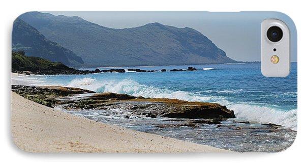 The Local's Beach IPhone Case