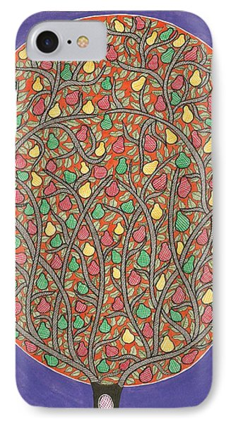 The Mango Tree IPhone Case