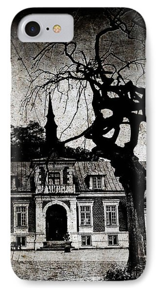 The Mansion IPhone Case