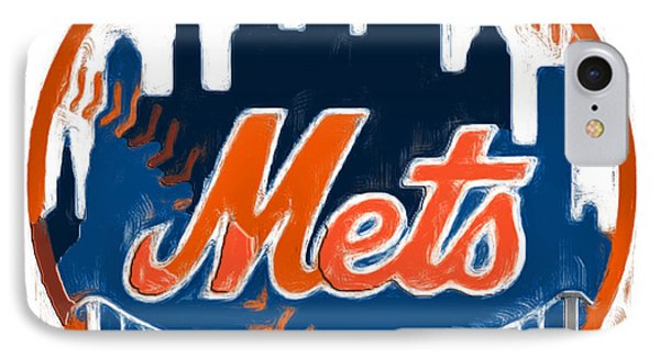 The New York Mets IPhone Case