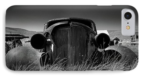 The Old Buick IPhone Case
