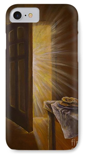The Open Door IPhone Case