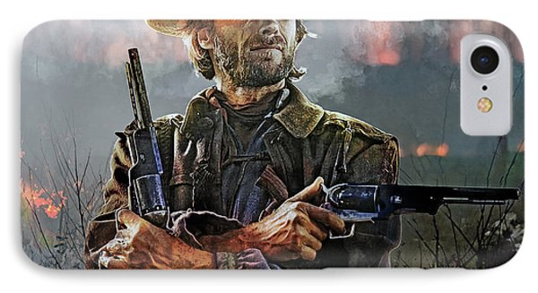 The Outlaw Josey Wales iPhone 8 Cases | Fine Art America