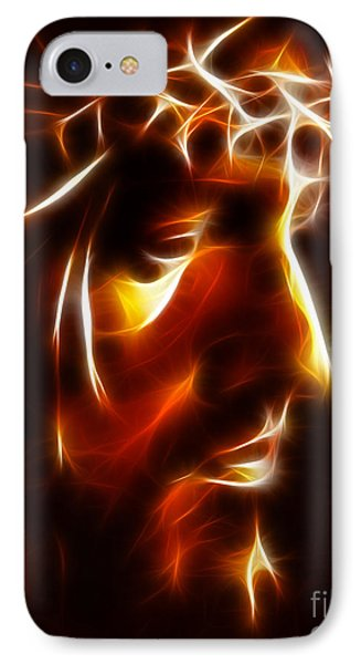 The Passion Of Christ IPhone Case