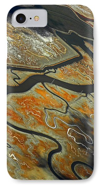 The River Bends IIi IPhone Case