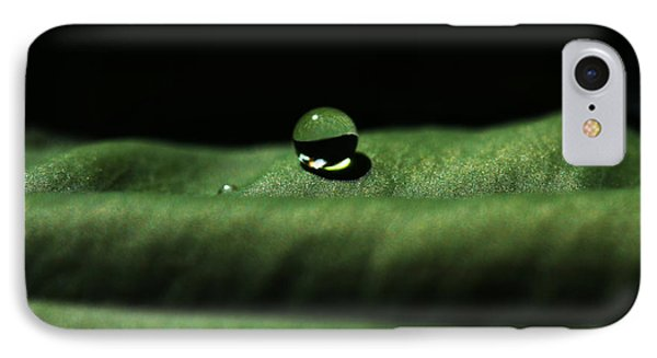 The Tao Of Raindrop IPhone Case
