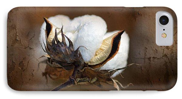 Them Cotton Bolls IPhone Case