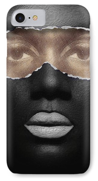 Thin Skinned IPhone Case