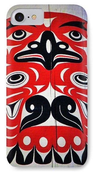 Thunderbird  IPhone Case