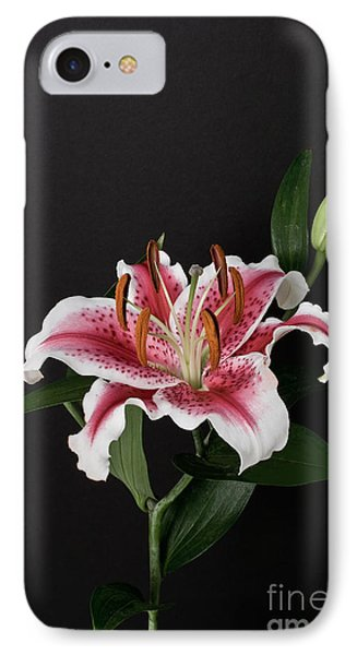 Tiger Woods Lily IPhone Case