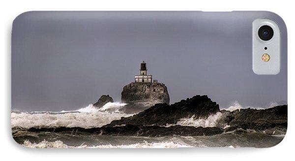Tillamook Lighthouse IPhone Case