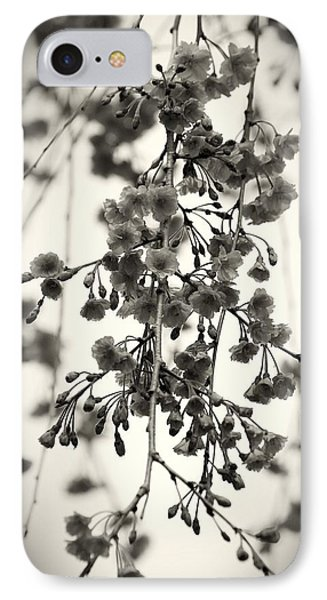 Tiny Buds And Blooms IPhone Case