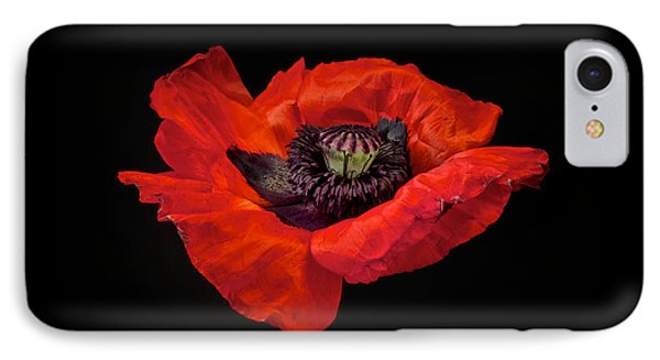 Tiny Dancer Poppy IPhone Case