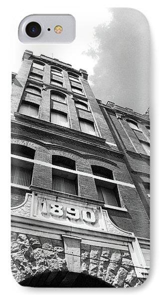 Tn Brewery Memphis 1890 IPhone Case