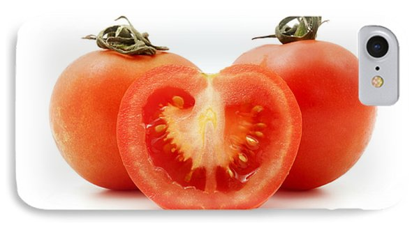 Tomatoes IPhone Case