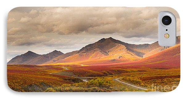 Tombstone Territorial Park Yukon IPhone Case