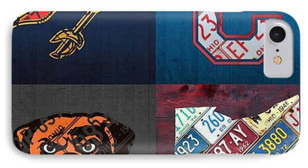 Tons More Sports City Designs Just IPhone Case
