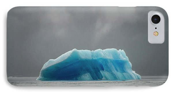 Iceberg - Tracy Arm Fjord IPhone Case