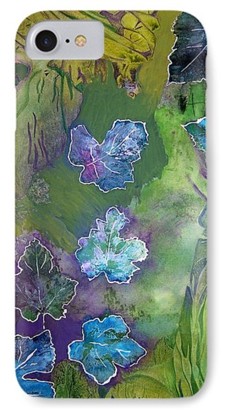 Transmigration Of The Soul IPhone Case