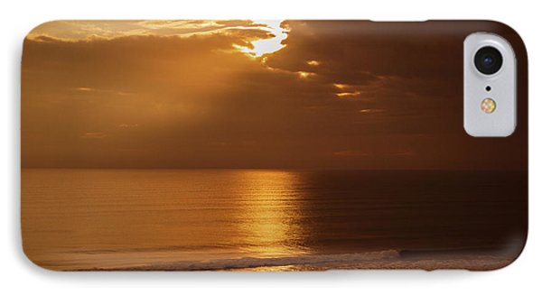 Treasure  Coast Sunrise IPhone Case