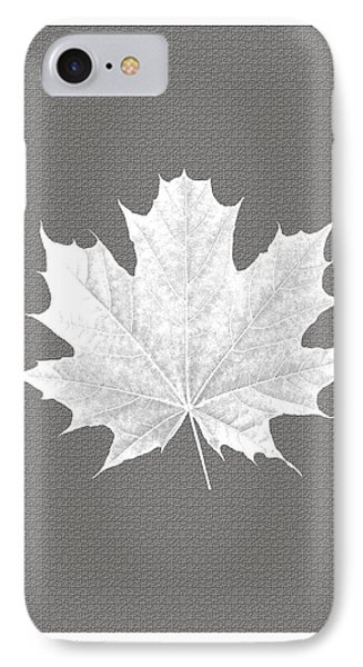 Tree Leaf Art IPhone Case