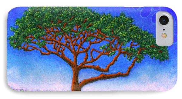 Tree Of Life 01 IPhone Case