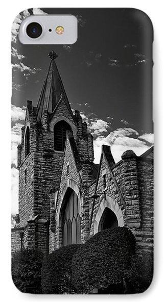 Trinity Church IPhone Case