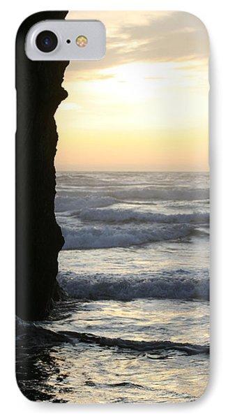 Tucked Away  IPhone Case