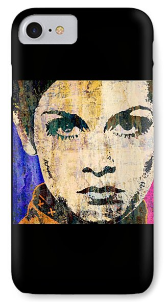 Twiggy Popped  IPhone Case