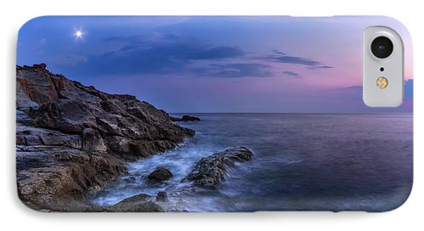 Twilight Sea IPhone Case