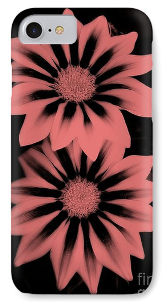 Twins 3 IPhone Case